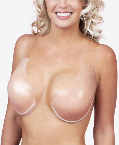 Fashion Forms 16541 Voluptuous Silicone Lift Bra