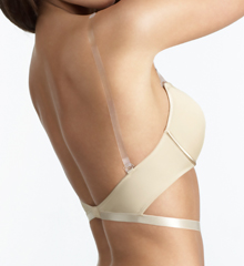 Le Mystere 1122/1155 Backless Underwire
