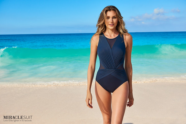 Miraclesuit Swim Suits (Please call or visit our stores)